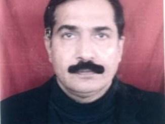 Prem Singh Charan RAS