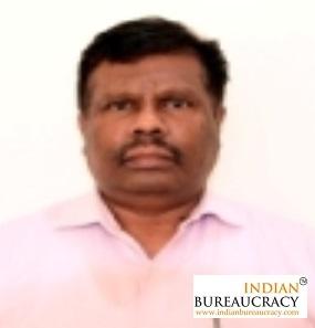 R Karikal Valaven IAS AP