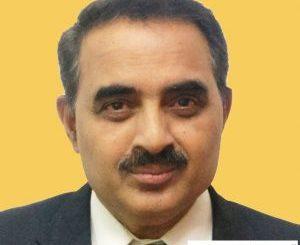 Rajesh Prasad RVNL
