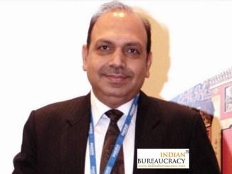 Anand Kumar IAS KL