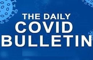 DAILY BULLETIN ON COVID-19