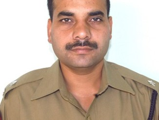 Om Prakash Pal IPS Chhattisgarh