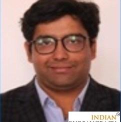 Anand Kumar Sharma IAS Sikkim