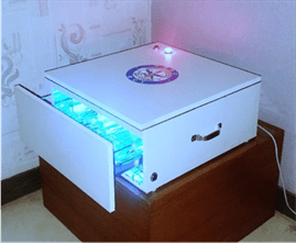 DRDO lab develops automated UV systems