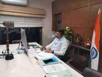 Dharmendra Pradhan pitches for making Aatmanirbhar Bharat a cornerstone in pipeline projects