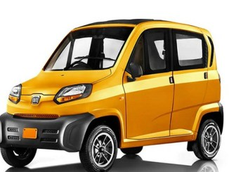 Emission norms for L7 (Quadricycle) category for BS VI notified