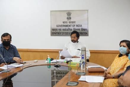 Free food grains to 8 crore migrant labourers