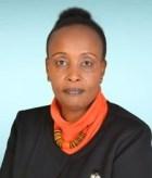 H E Jacqueline Mukangira