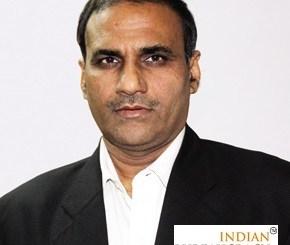 Hukum Singh Meena IAS BH