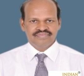K Balasubramaniam IAS TN