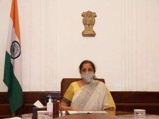 Nirmala Sitharaman chairs 22nd Meeting of the Financial Stability and Development Council (FSDC