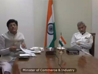 Piyush Goyal calls upon Indian Missions abroad to play an important role in making India a preferred destination