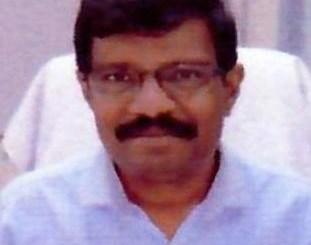 V Shanmugam IAS UD