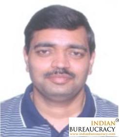 Vipin Kumar IAS Bihar 1996