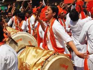 maharashtra statehood day