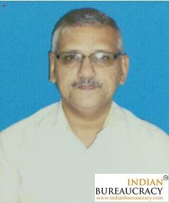 Anand Kumar Jha IFoS AP