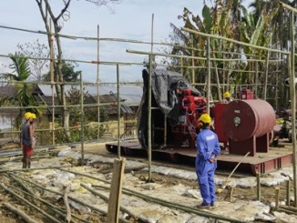 Blowout in Gas Well of Oil India Limited