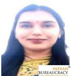 Damandeep Kaur PCS Punjab