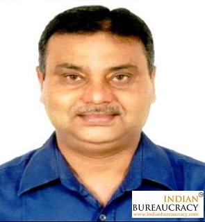 Gyanendra Kr Srivastava IAS HP