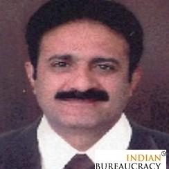 Lalit Kumar IAS Haryana