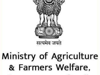 Ministry of Agriculture & Farmers Welfare holds Webinar on Connecting Agroforestry