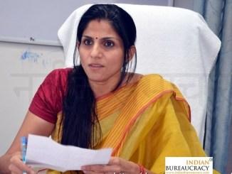 Sonika IAS Uttarakhand