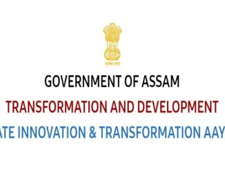 State Innovation & Transformation Aayog