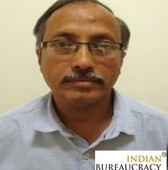 Subhra Chakrabarti IAS WB