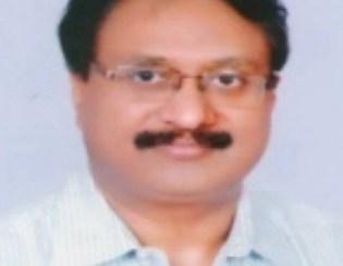 Sunil Kumar Pandey IPS MP