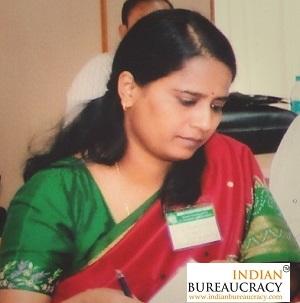 Suvarna IFoS Telangana