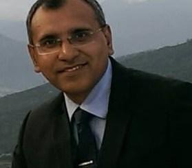 vijay khanduja ifs
