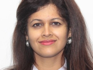 Gazal Bharadwaj IAS UP
