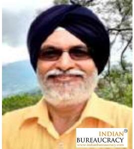 Karnail Singh PCS Punjab