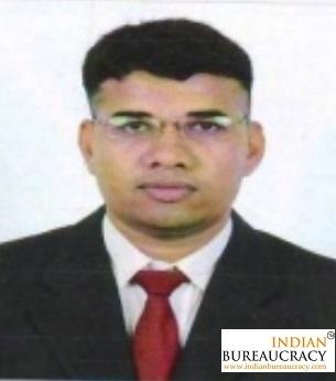 Pankaj Kumawat IPS MP