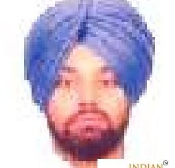 Paramdeep Singh PCS Punjab