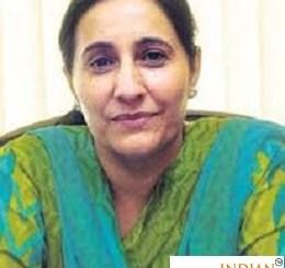 Parampal Kaur Sidhu IAS Punjab
