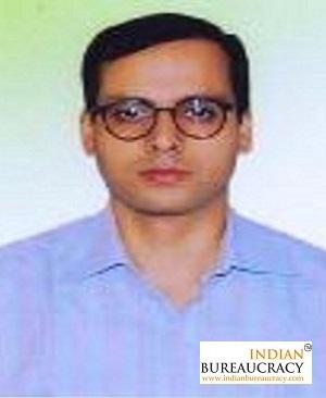 Parimal Singh IAS MH
