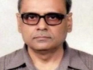 Samir Kumar Bhattacharyya IAS WB