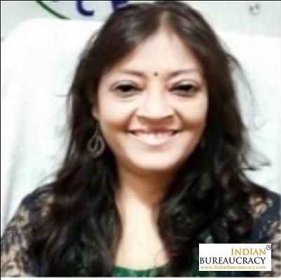 Suparna Das Ahmed IAS WB