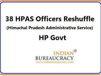38 HPAS Transfer in HP govt