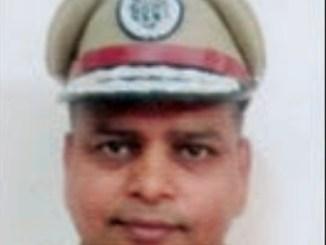 Ajaykumar Chaudhari IPS Gujarat