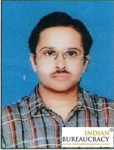 Ashish BhargIAS ava IAS MP