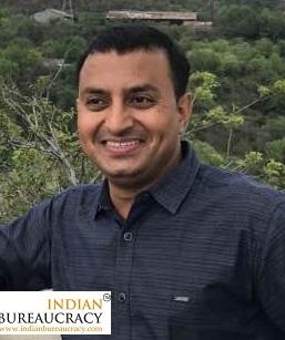 Bhagirath Singh Meena IPS Punjab