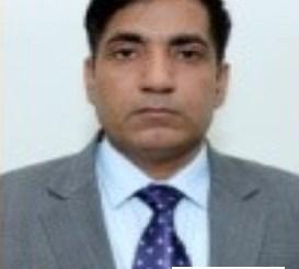 Jitender Singh HCS 2019