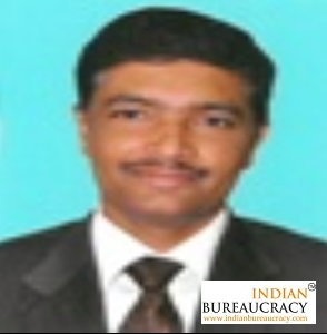 Patil Yalagouda Shivanagouda IAS KN