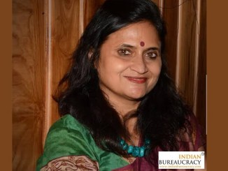 Rashmi Singh IAS AGMUT