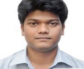 Shyambir IAS Madhya Pradesh 2018