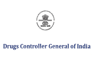 The Drugs Controller General of India (DCGI)