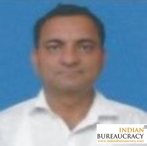 Uday Singh HCS 2019