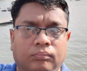 Anshuman Mohanty IES 2001